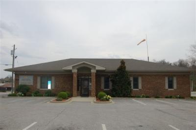 Montgomery County Extension Office